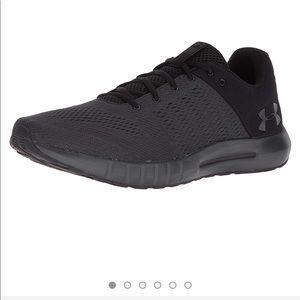 Mens Under Armour Tennis Shoes